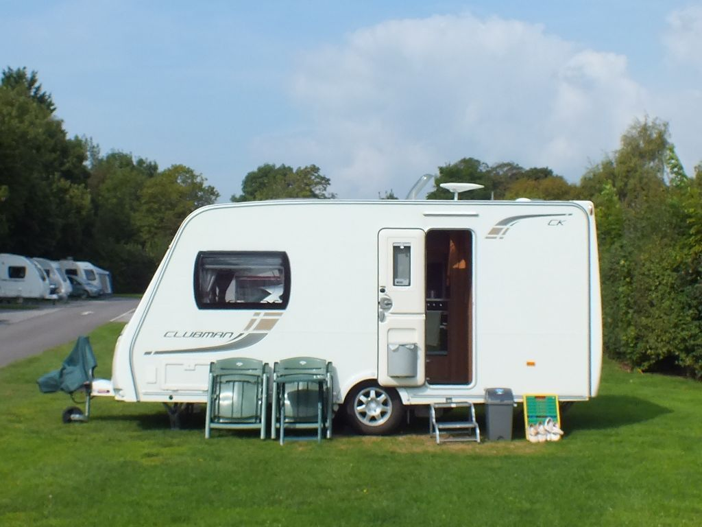 Understand Your Caravan and Its Equipments
