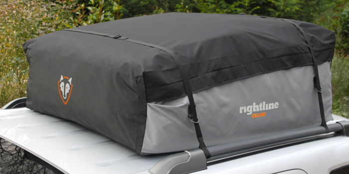 Travel Made Easier With a Roof Rack