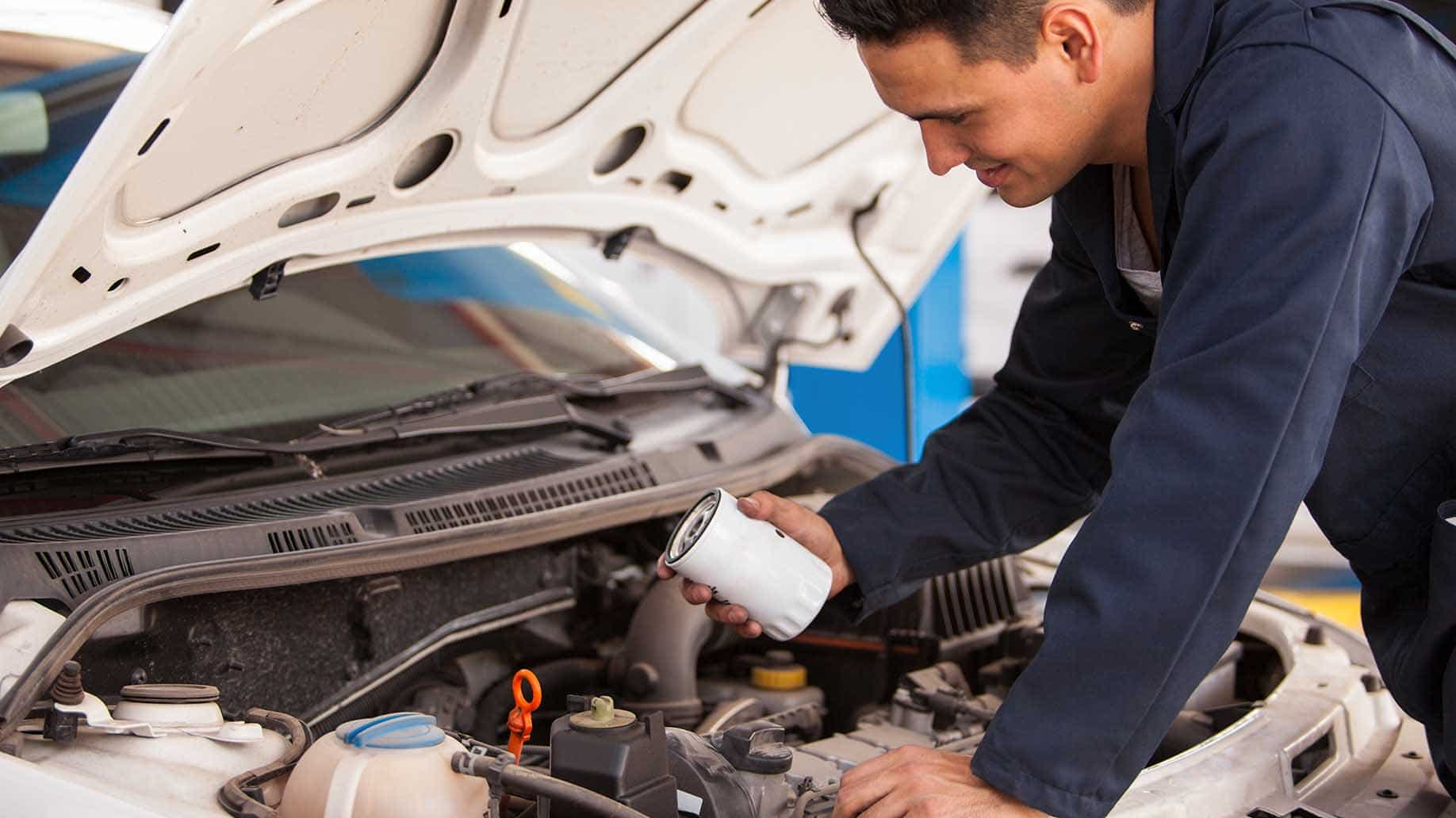 Things You Should Consider In Auto Mechanics